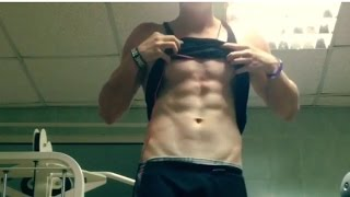 Download 14 year old shredded ripped 6 pack omg Video