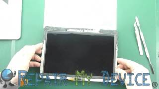 Download Samsung P5110 disassembly Video