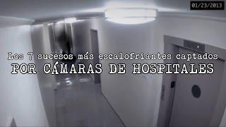 Download 7 VIDEOS MÁS ATERRADORES GRABADOS EN HOSPITALES Video