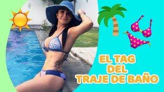 Download El Tag Del Traje De Baño 👙 - La Wanders Lover Video