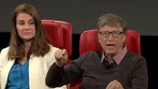 Download Bill and Melinda Gates | Code Conference 2016 Video