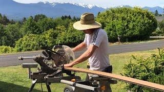 Download Installing Trex Transcend Composite Decking – Part 2 Video