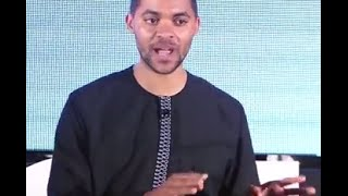 Download How Africa Can Lead in the Global Technology Space | Mark Essien | TEDxGbagada Video