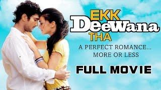 Download Ekk Deewana Tha Full Movie - Hindi Movies - Subscribe us for Latest Hindi movies 2015 Video