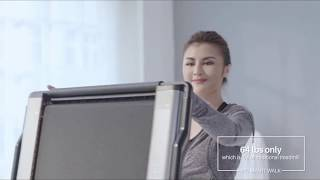 Download IPO Treadmill Smart Walk Folding Treadmill Review!+ IPO Treadmill Smart Walk Folding Treadmill [+] Video
