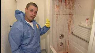Download The Crime Scene Cleaners Video