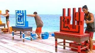 Download Survivor: Cagayan - Immunity Challenge: Vertigo Video