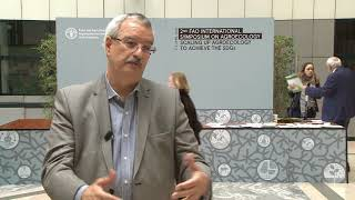 Download Braulio Ferreira de Souza Dias: scaling up agroecology will help face global challenges Video