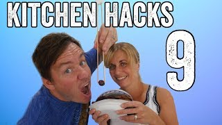 Download Kitchen Hack Testing #9 Video