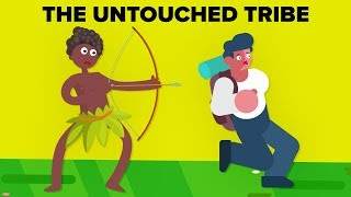 Download This Last 'Untouched' Tribe Is Extremely Violent - North Sentinel Island Video