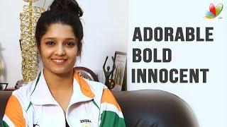 Download 63 National Award Winner Ritika Singh Interview | Irudhi Suttru, Saala Khadoos Video
