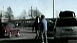 Download Road Rage Caught on Tape: Victim Turns Tables on Alleged Attackers Video