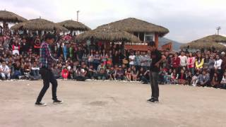 Download Mongolian Electro Dance Summer Battle Final Video