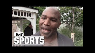 Download Evander Holyfield To Conor McGregor: Here's How You Beat Floyd | TMZ Sports Video