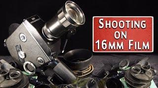 Download Shooting on 16mm Film   Shanks FX   PBS Digital Studios Video