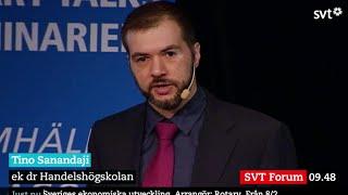 Download Tino Sanandaji - Rotary Talks 2016 - Vart är Sverige på väg? Video