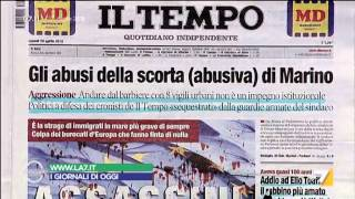 Download Omnibus - Rassegna stampa (Puntata 20/04/2015) Video