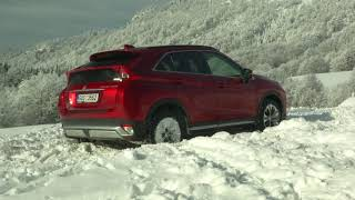 Download MITSUBISHI ECLIPSE CROSS 1.5T MIVEC 4WD Video