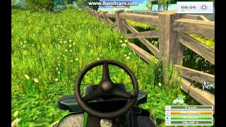 Download [Farming simulator 2013] Mowing grass Video