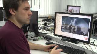 Download Autonomous Navigation for Flying Robots | TUMx on edX | Course About Video Video
