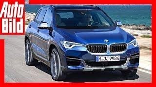 Download Zukunftsaussicht: BMW Urban Cross (2018) Details / Erklärung Video