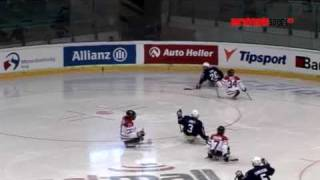 Download 2009 IPC Ice Sledge Hockey World Championships Video