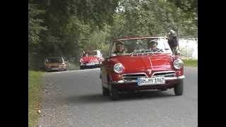 Download nsu-wankel-spider-treffen-stemwede 2013-10-03-06 Video