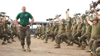 Download 2016 Recruit Training at Marine Corps Recruit Depot San Diego Video