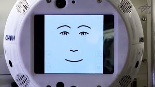 Download Meet CIMON - The New Addition To The ISS Crew Video