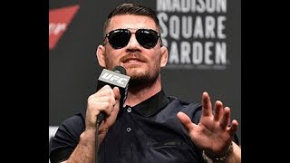 Download UFC 217: Post-fight Press Conference Video