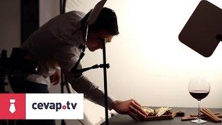 Download Yemek fotoğrafı çekimi öncesinde ne gibi hazırlıklar yapılır? Video