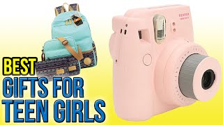 Download 10 Best Gifts For Teen Girls 2016 Video