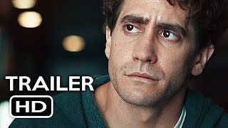 Download Stronger Official Trailer #1 (2017) Jake Gyllenhaal Biography Movie HD Video