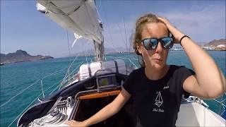 Download Sailing Hakuna Matata Ep. 8 - The Atlantic crossing part 2, wind and enough of it! Video