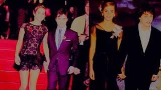 Download DANIEL & EMMA - Gravity [ Interviews on kissing ] Video