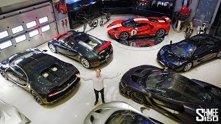 Download THIS Bahrain Supercar Collection is the Best in the WORLD! Video