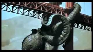 Download Harryhausen- Golden Gate Bridge Collapse Video