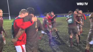 Download Wales JWC squad revealed | WRU TV Video