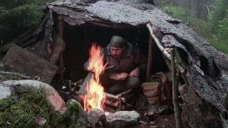 Download 森の中で一夜ソロ ドキュメンタリー 野生で生き残る 自然、沈黙、平和 Video