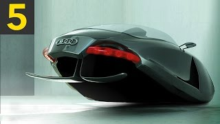 Download Top 5 Concept Cars of the Future Video