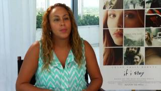 Download Chloë Grace Moretz - If I Stay Interview Video