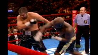 Download The Greatest Defensive Boxer of all Time - James Toney [HD] Highlight Video