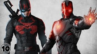 Download Top 10 Superheroes That Became Villains – Part 2 Video