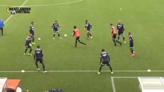 Download Tyronne Ebuehi voor Vitesse-ADO Video