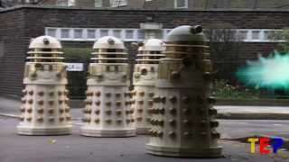 Download Doctor Who | The Daleks Ultimate Trailer | 1963 - 2013 | 50th Anniversary Video
