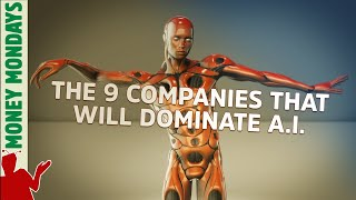 Download The 9 companies Who Will Dominate AI Video