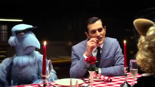 Download Interrogation Song | Movie Clip | Muppets Most Wanted | The Muppets Video