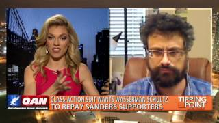 Download This guy is suing the DNC for rigging the primary! Video
