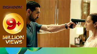 Download John gets betrayed by his girlfriend | Dishoom | Movie Scene Video