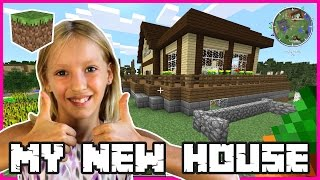 Download My New House / Minecraft Video